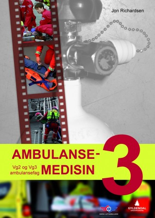 Ambulansemedisin 3