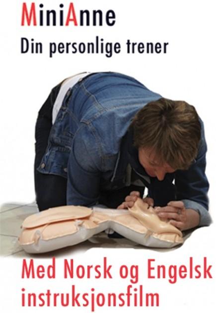 Minianne Kurs Hjertevakten